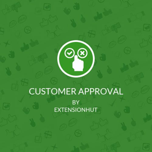 Magento Extension - Customer Approve/Disapprove