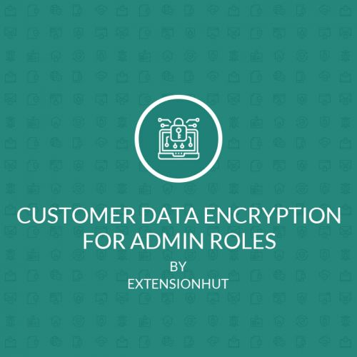 Customer Data Encryptor - Magento 2