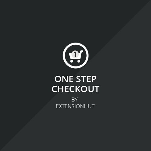 Magento Extension - One Step Checkout